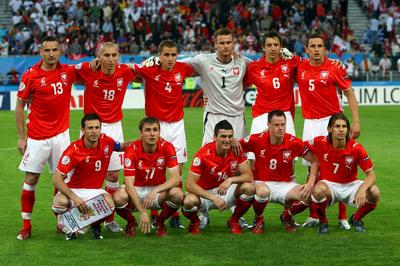 Poland FIFA 2018 world Cup squad