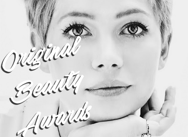 Original Beauty Awards 2015 - Catégorie Visage