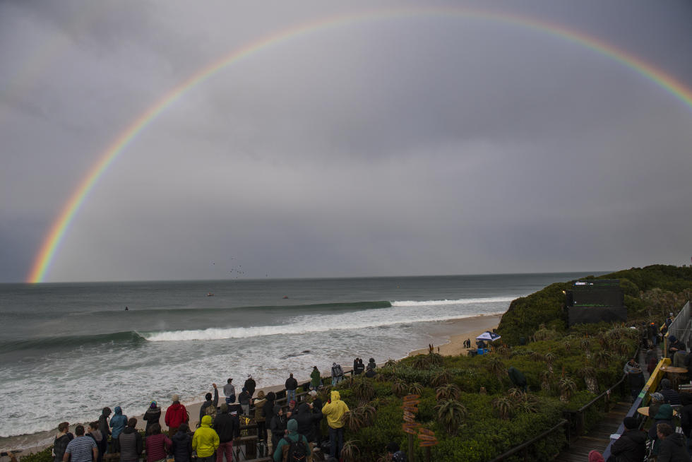 Jbay Highlights Day 1