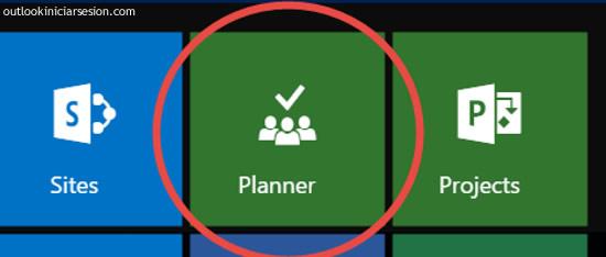 Planner office 365