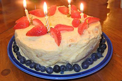 torte recipe
