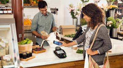 Android Pay resmi diluncurkan di UK
