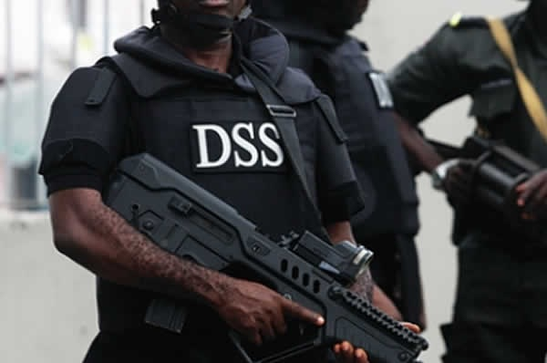 DSS uncover massive plot to cause mayhem during Sallah
