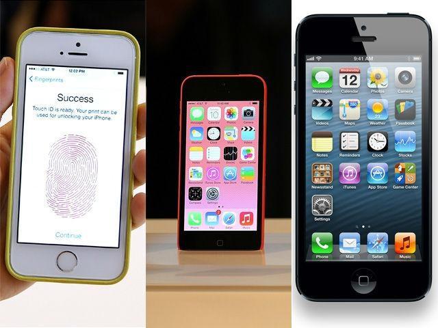 sua chua iphone 5, 5s, 5c 2