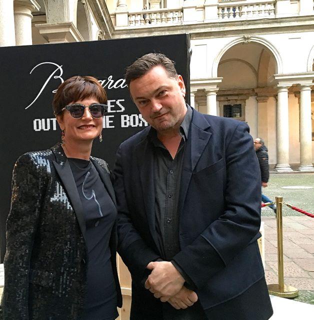 Contessanally Milano Fuori Salone 2016 Brera Design