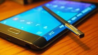اصلاح بوت جهاز Galaxy Note Edge SM-N915F بدون بوكسات
