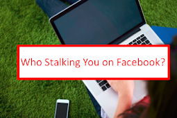 Find Your Facebook Stalkers