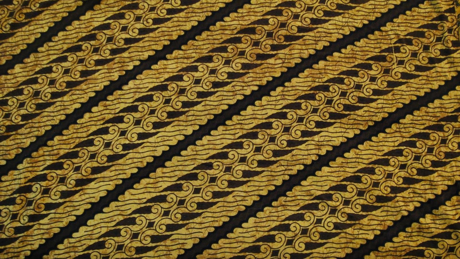 Batik Khas Indonesia ~ Pesona Nusantara 44e053321f