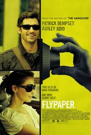 Atraco por duplicado (Flypaper) (2011)