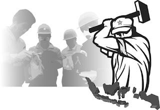 Tenaga Kerja Asing (TKA) di Jateng Capai  2.119 Orang, Kebumen dan Wonosobo Nihil