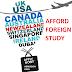 जानिए विदेश में पढ़ाई के लिए क्या करें -  Janiye Videsh Me Padhai Ke Liye Kya Kare