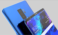 Samsung Galaxy S10 Tipped to Sport Triple Camera Setup