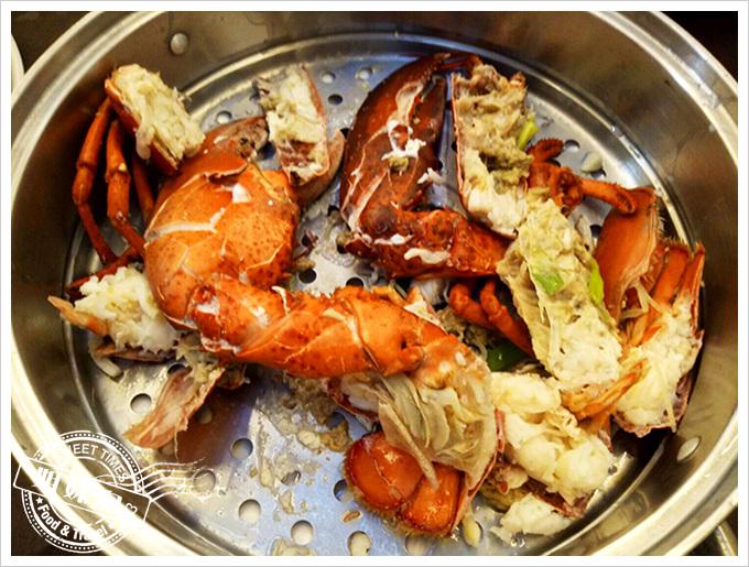 紅頭嶼蒸氣海鮮-左營區推薦海鮮料理