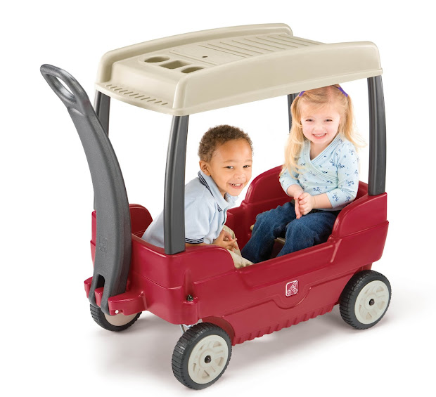 Wagons With Canopy Tops Baby & Toddlers - 2017