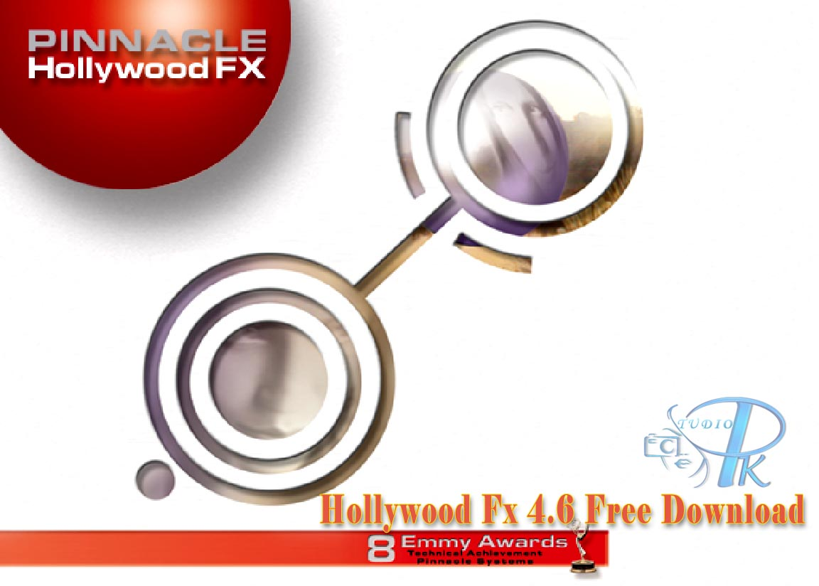 Pinnacle hollywood fx and 2669 effects free download
