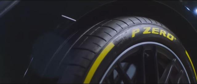 Canzone Pubblicità Pirelli P Zero Segui la tua strada