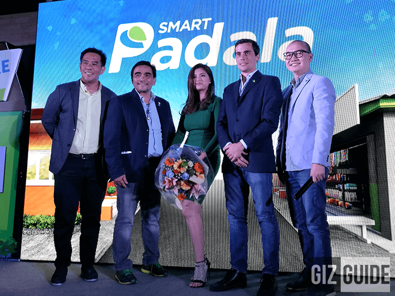 Smart Padala with Angel Locsin
