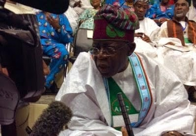 APC Vice President Slot: See Why Tinubu Is Angry