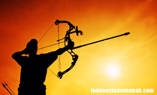 physics of archery Report abuse transcript of the physics of archery archer's paradox allows archers to better predict their target - understanding of energy lost allows more energy efficient equipment to be.