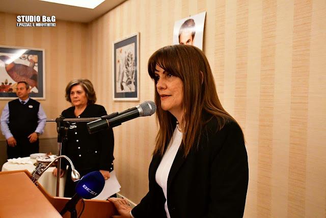 Ελένη Παναγιωτοπούλου: Αντισταθείτε στον λαϊκισμό και την σκανδαλολογία