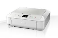 Canon PIXMA MG6851 proporciona algunas características útiles. En primer lugar, esta impresora es compatible con la función multifunción