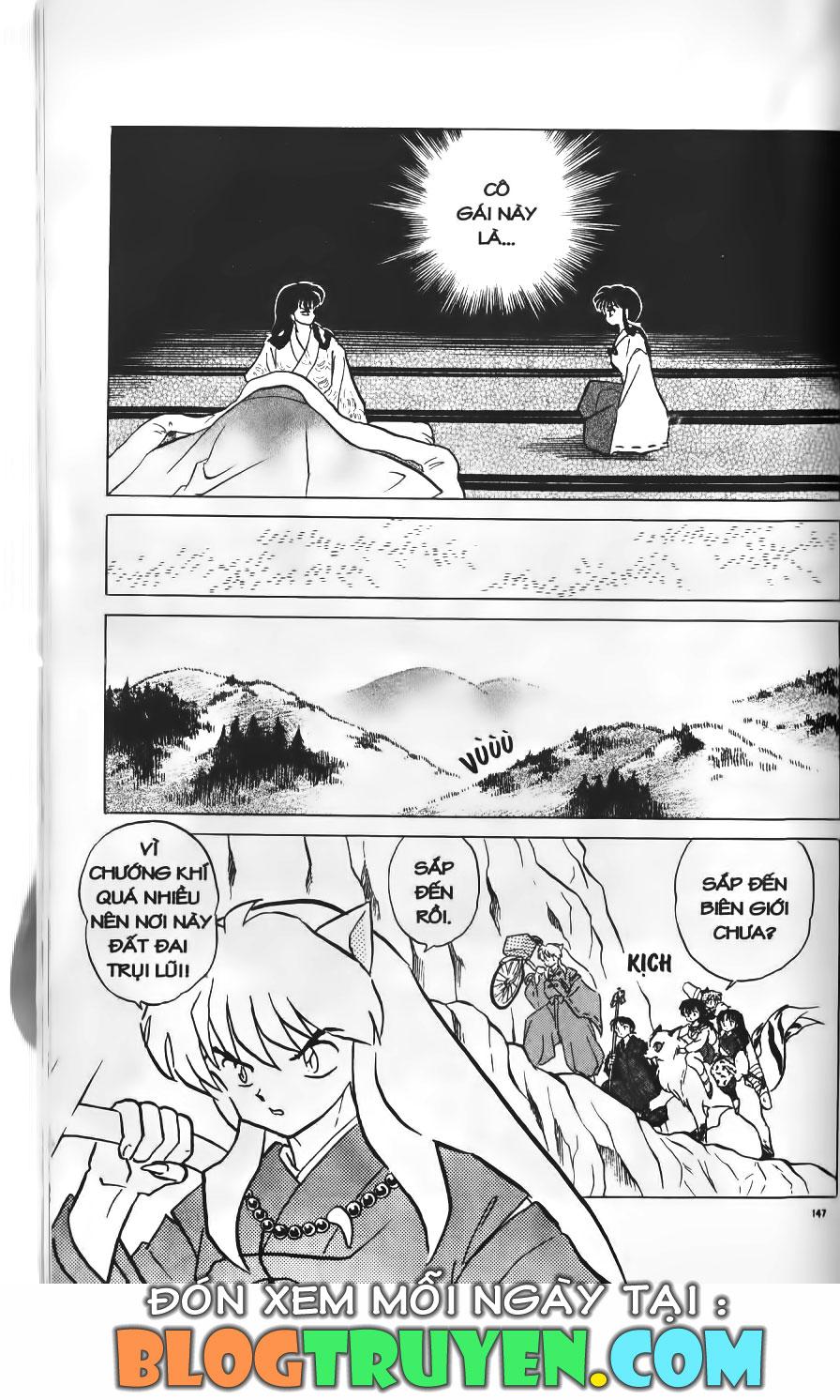 Inuyasha vol 12.8 trang 16