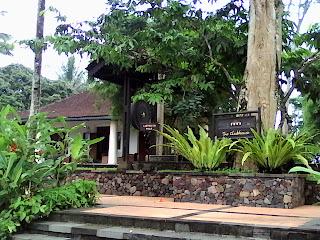 Mesastila Resort by yogyakartadriver ATOK