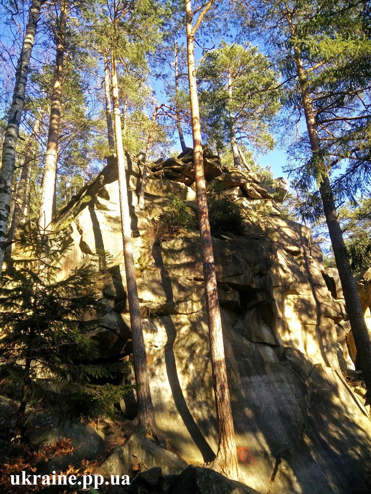 Камни Довбуша