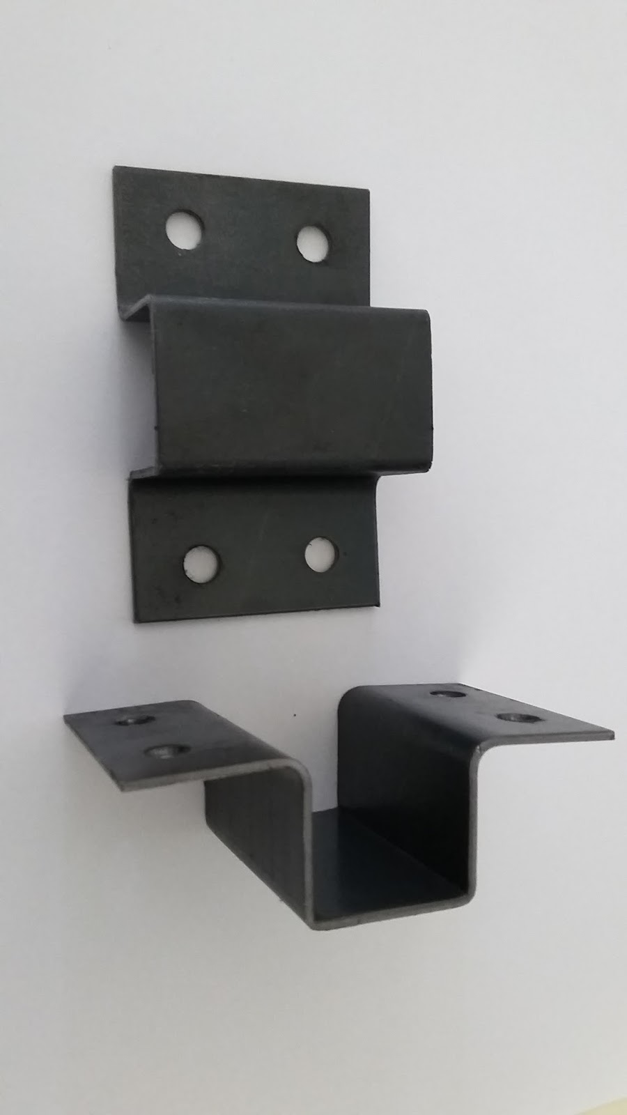 Openshop Online South Africa: Wall Mount Bracket (Large) 25mm