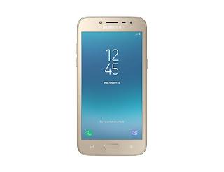 Cara Baru Flash Samsung Galaxy J2 Pro SM-J250F