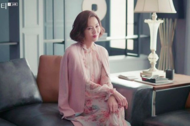 Song Hye Kyo, Son Ye Jin are passionate about flower dress hot summer