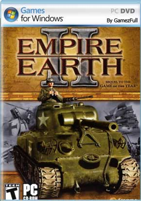 Empire Earth 2 PC [Full] Español [MEGA]