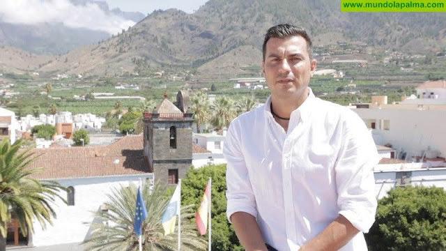 El Ayuntamiento de Los Llanos afirma que la terraza de verano cuenta con la correspondiente licencia municipal