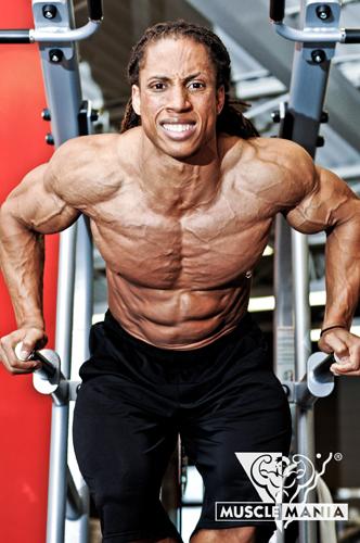 Bodybuilding Training: Natural Bodybuilding Training Tips