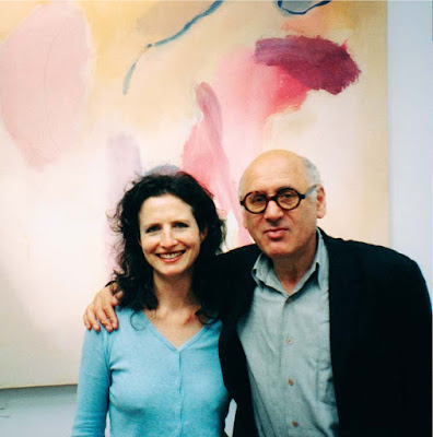 Madeleine Mitchell & Michael Nyman