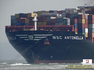 MSC Antonella