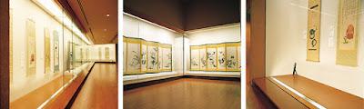 Koleksi Museum Hosomi