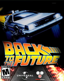 Back to the Future: Episode 5. OUTATIME: PC  Download games grátis