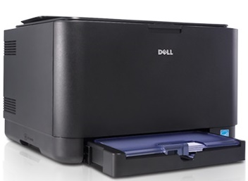 Dell 1230c Color Printer Driver