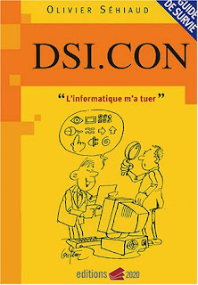 livre DSI.COM par Olivier Séhiaud, Editions 2000