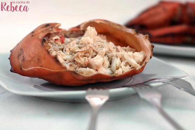 Cómo cocer, limpiar y servir un cangrejo real