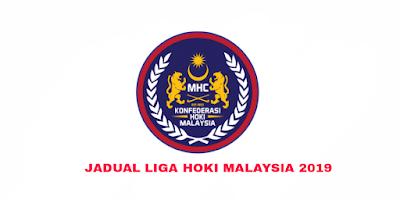 Jadual Perlawanan Liga Hoki Malaysia 2019