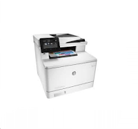 HP LaserJet Pro M377dw Printer Driver