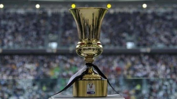 Semifinali Coppa Italia: Lazio-Milan il 26, Fiorentina-Atalanta il 27 febbraio in diretta streaming in chiaro su Rai Uno