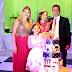 Com temática Neon, Kallyne Keyse faz festa de 15 anos
