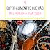 4 Super Alimentos Que Vão Melhorar a Tua Vida