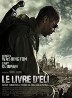 Film LE LIVRE D'ELI en Streaming VF
