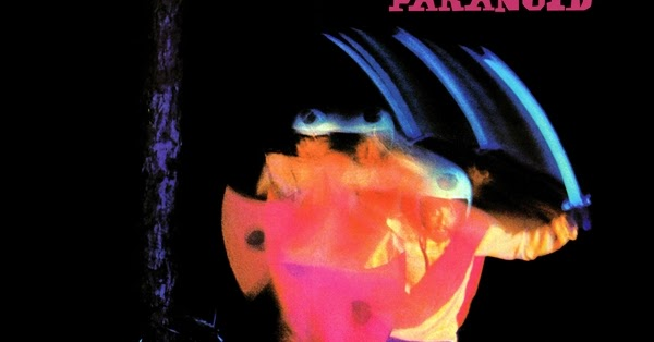 Free Download of Black Sabbath: Paranoid - Sofa-King-Cool