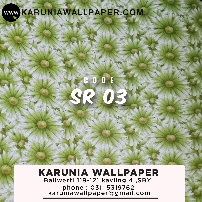 distributor wallpaper dinding surabaya harga per meter karuniawallpaper