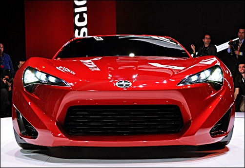 2017 scion fr s price specs sport coupe toyota update review. Black Bedroom Furniture Sets. Home Design Ideas